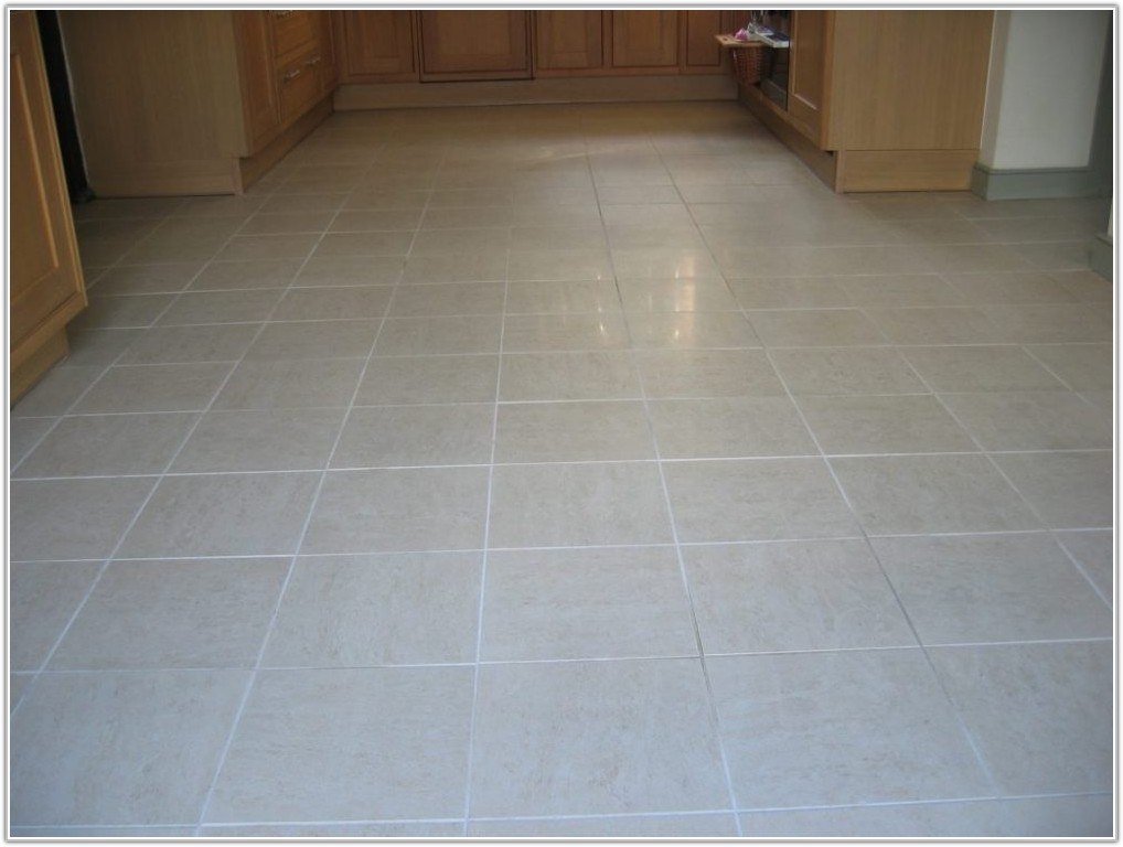 Cleaning Floor Tile Grout With Bleach