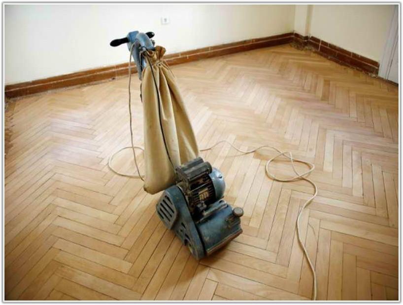 Cleaning Laminate Wood Floors With Vinegar