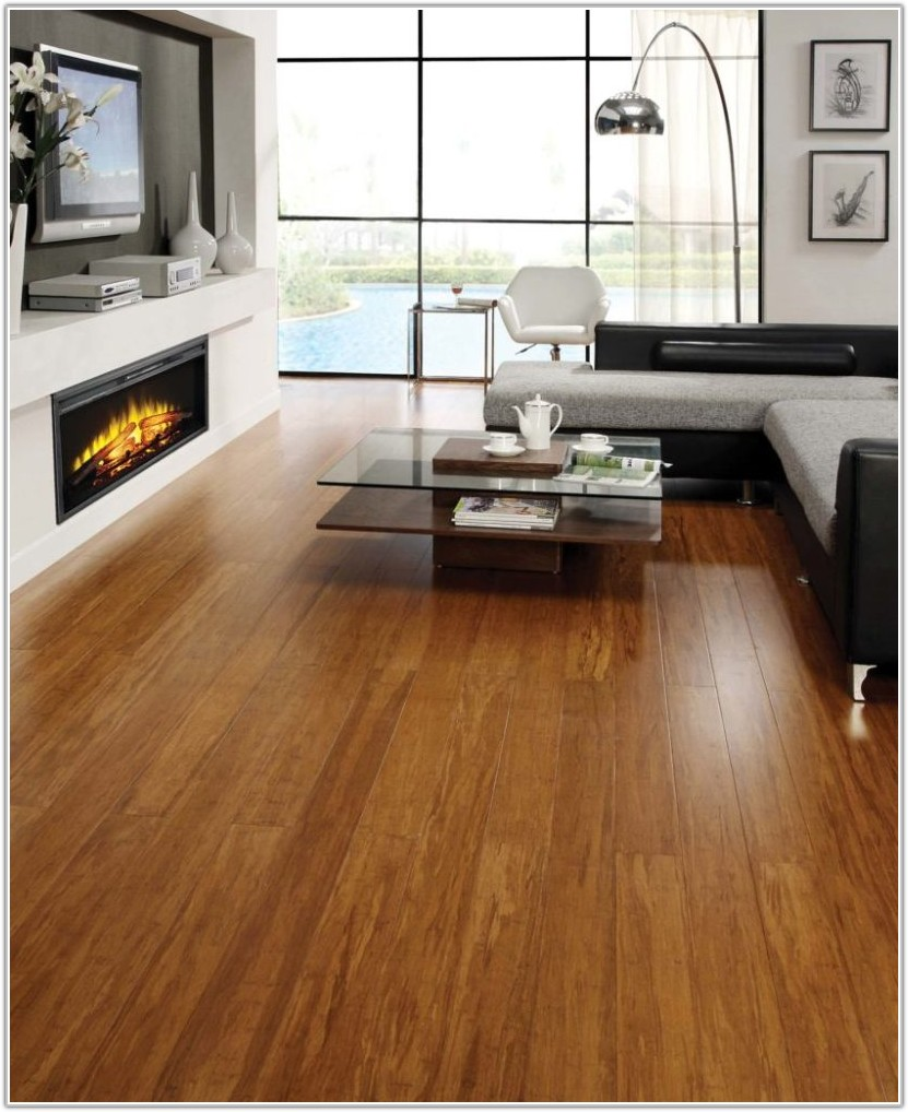 Cleaning Morning Star Bamboo Floors