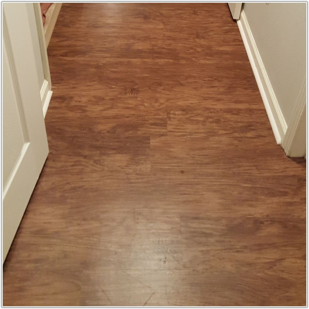 Cleaning Prefinished Hardwood Floors