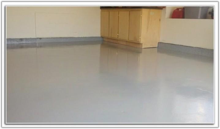 Clear Coat Floor Paint