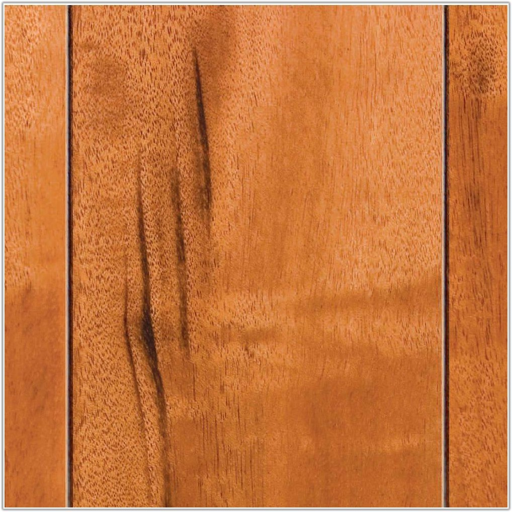 Click Lock Hardwood Flooring