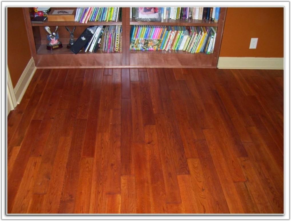 Click Lock Wood Flooring