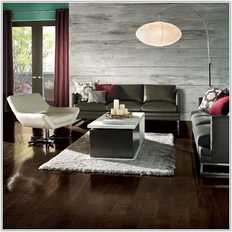 Cocoa Oak Hardwood Flooring