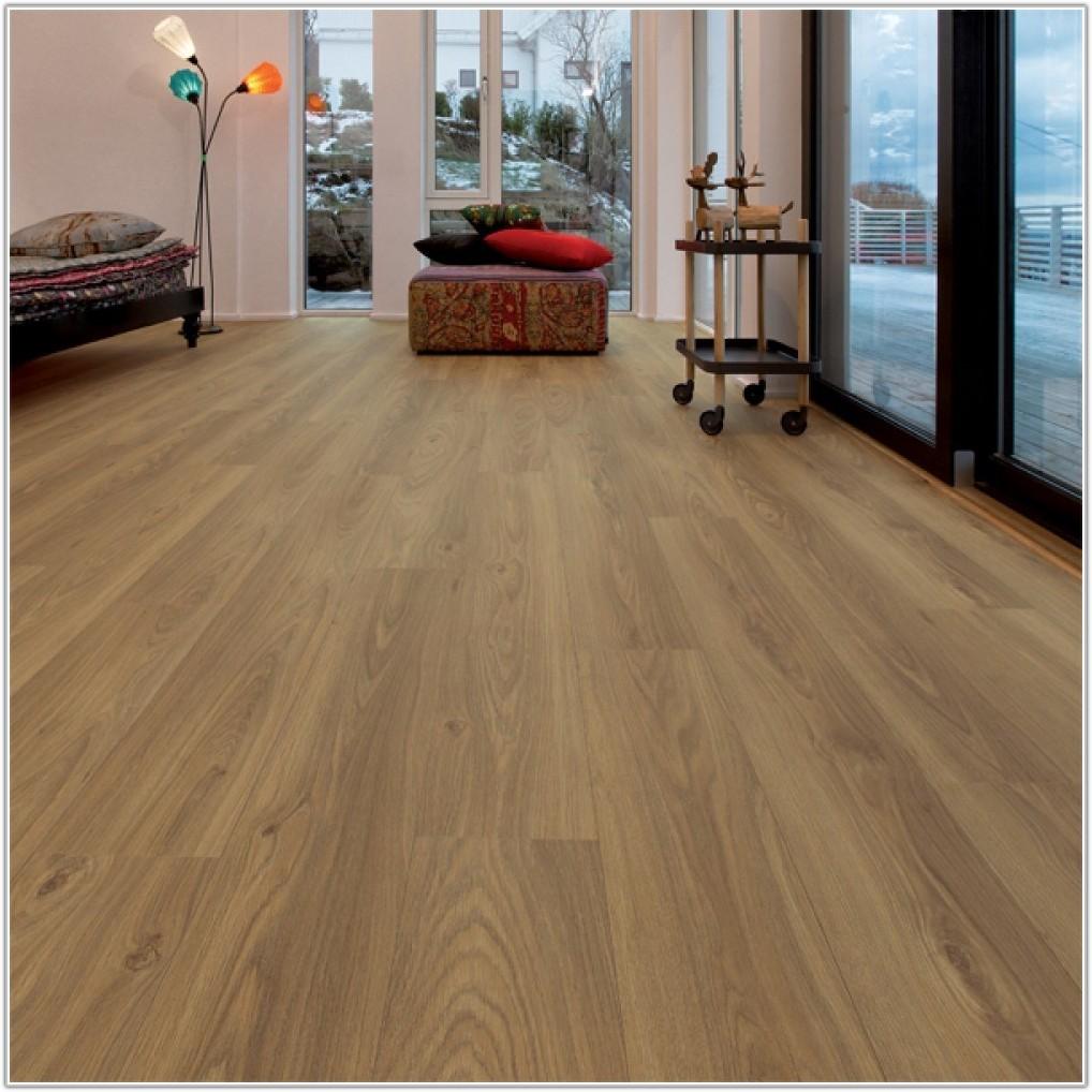 Commercial Grade Laminate Flooring
