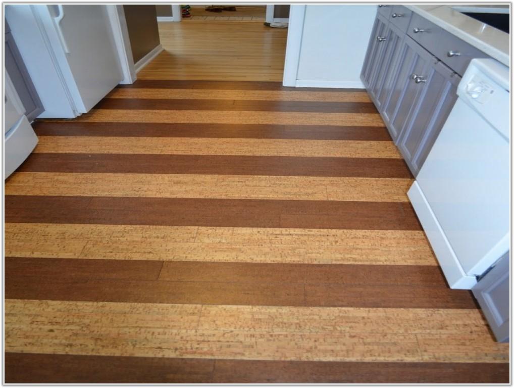 Commercial Vinyl Plank Flooring