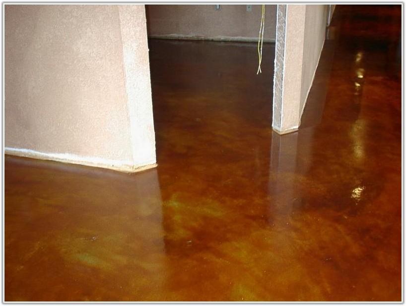 Concrete Basement Floor Ideas Cheap