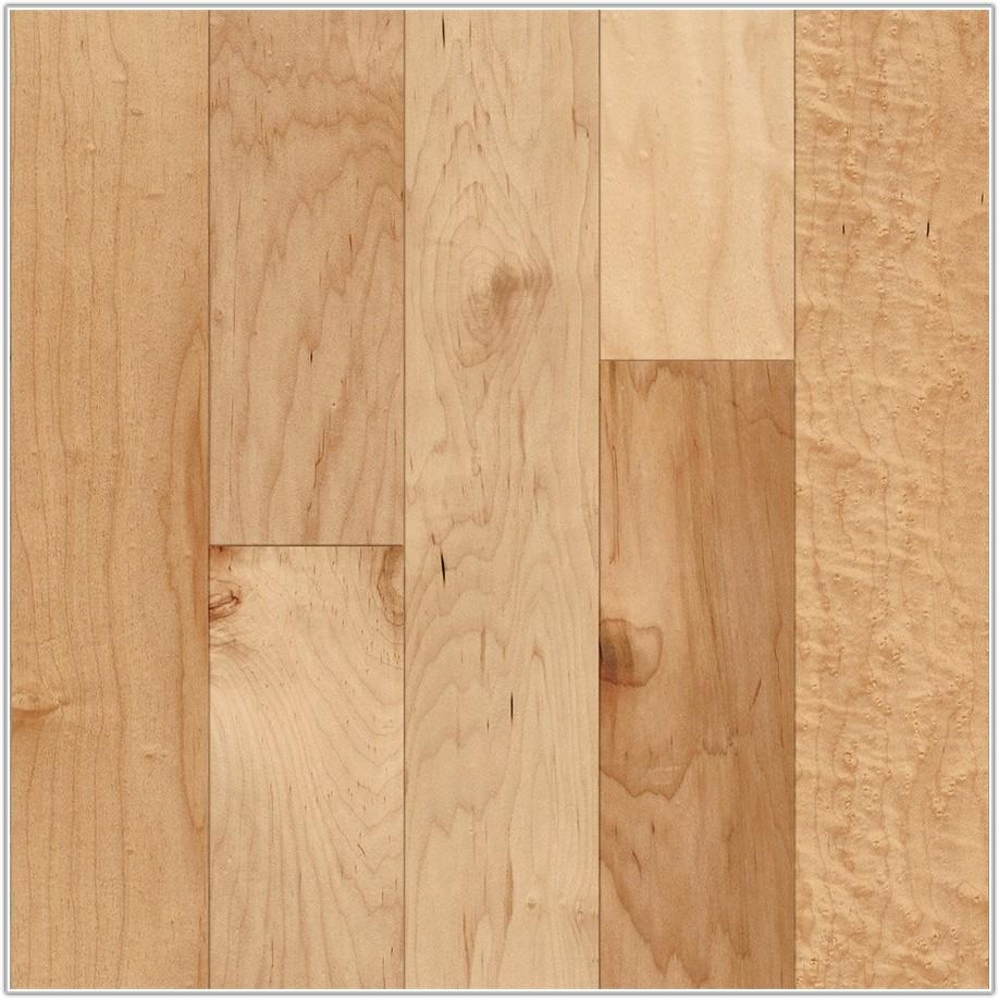 Country Maple Hardwood Flooring
