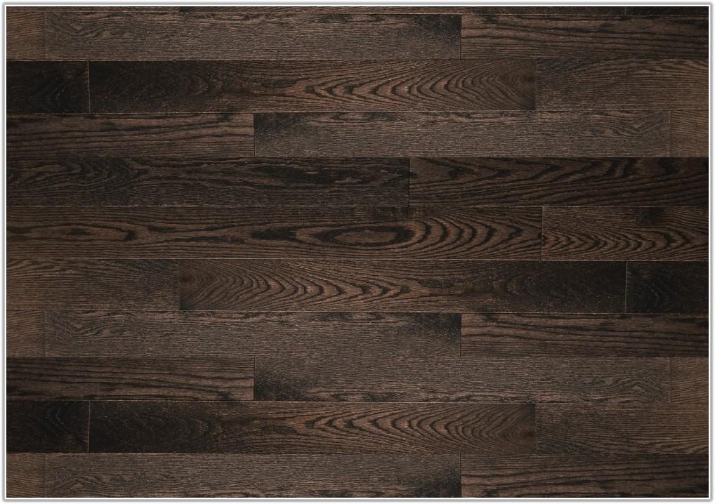 Dark Hard Wood Floors