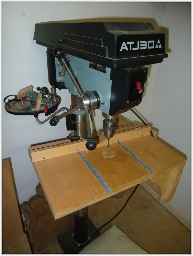 Delta Floor Drill Press 17 900
