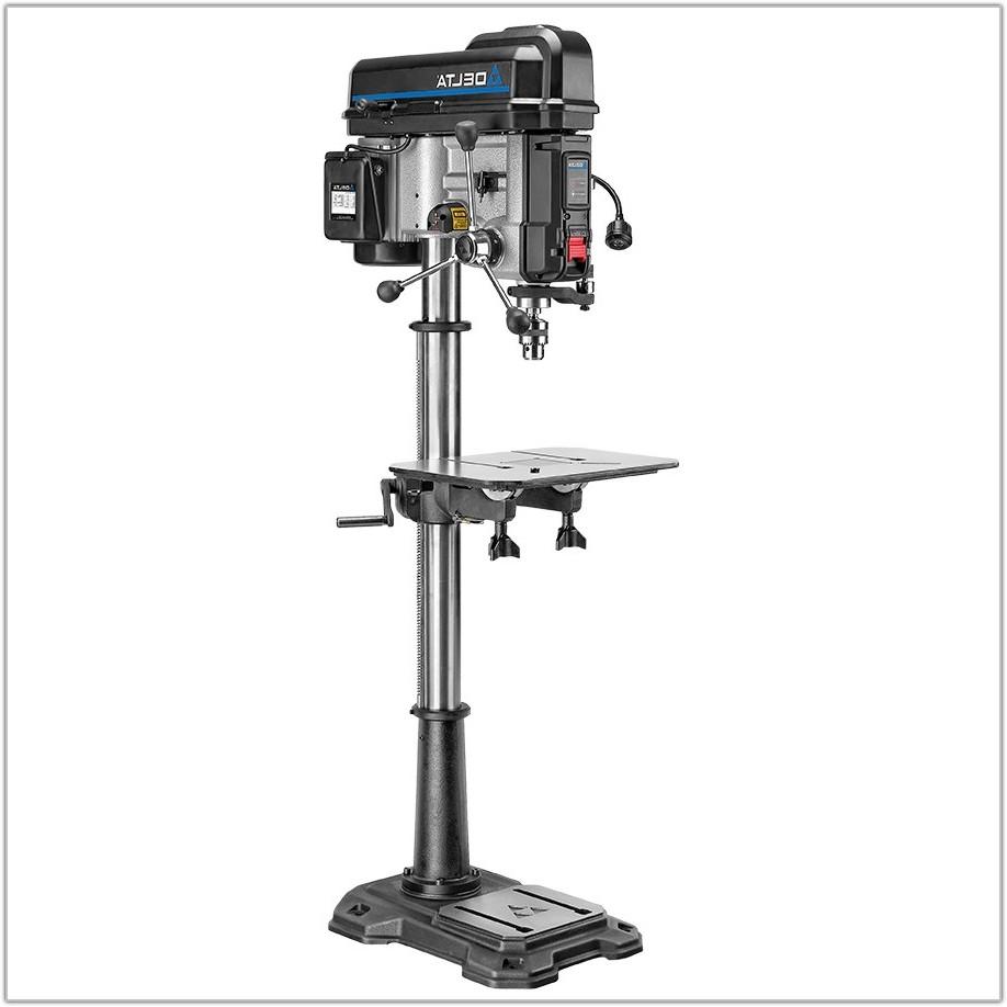 Delta Floor Drill Press