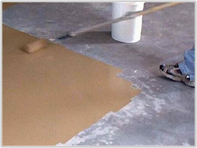 Drylok Concrete Floor Paint Bamboo Beige