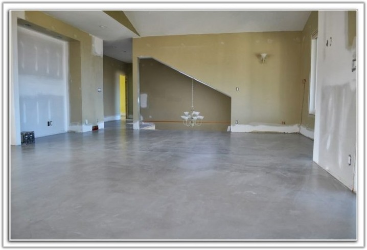 Drylok Garage Floor Paint