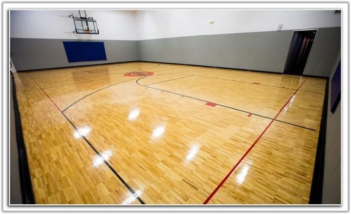 Dustless Hardwood Floor Refinishing Kansas City