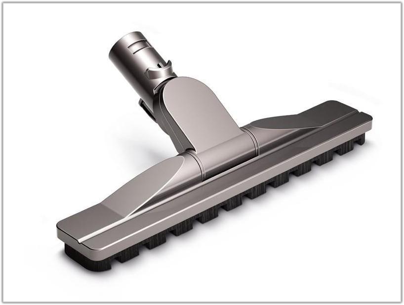 Dyson Hardwood Floor Vacuum