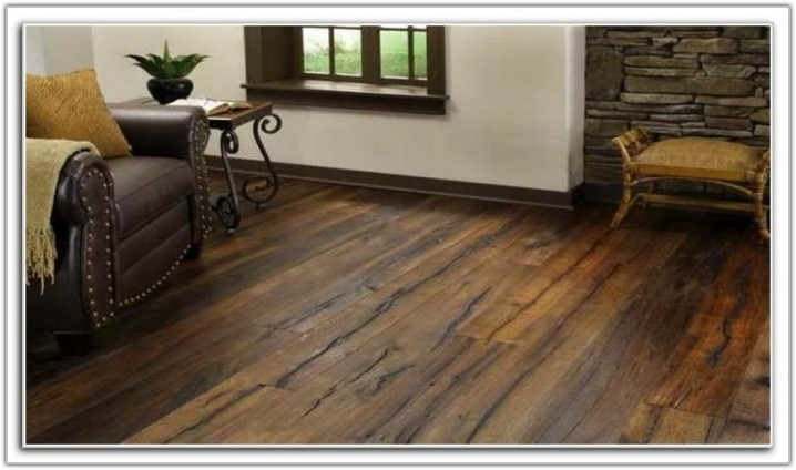 Easiest Flooring To Install On Concrete
