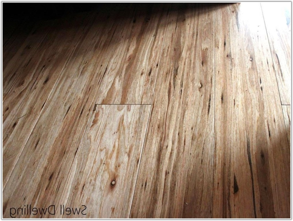 Eco Forest Bamboo Flooring Complaints