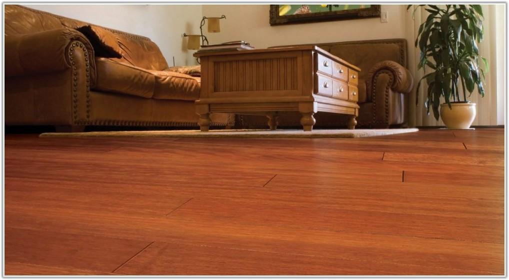 Elegance Exotic Wood Flooring