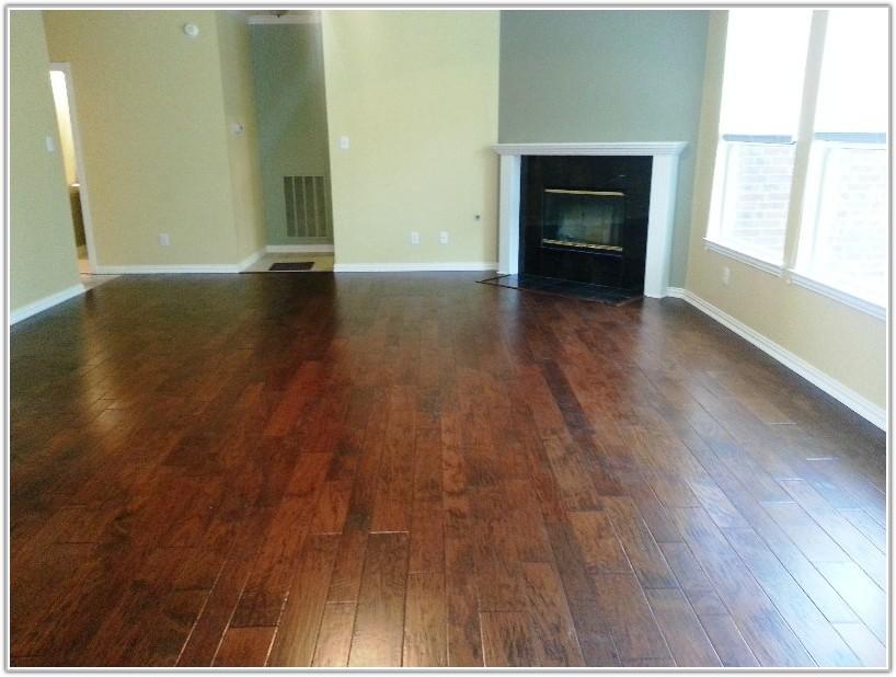 Engineered Handscraped Hardwood Flooring