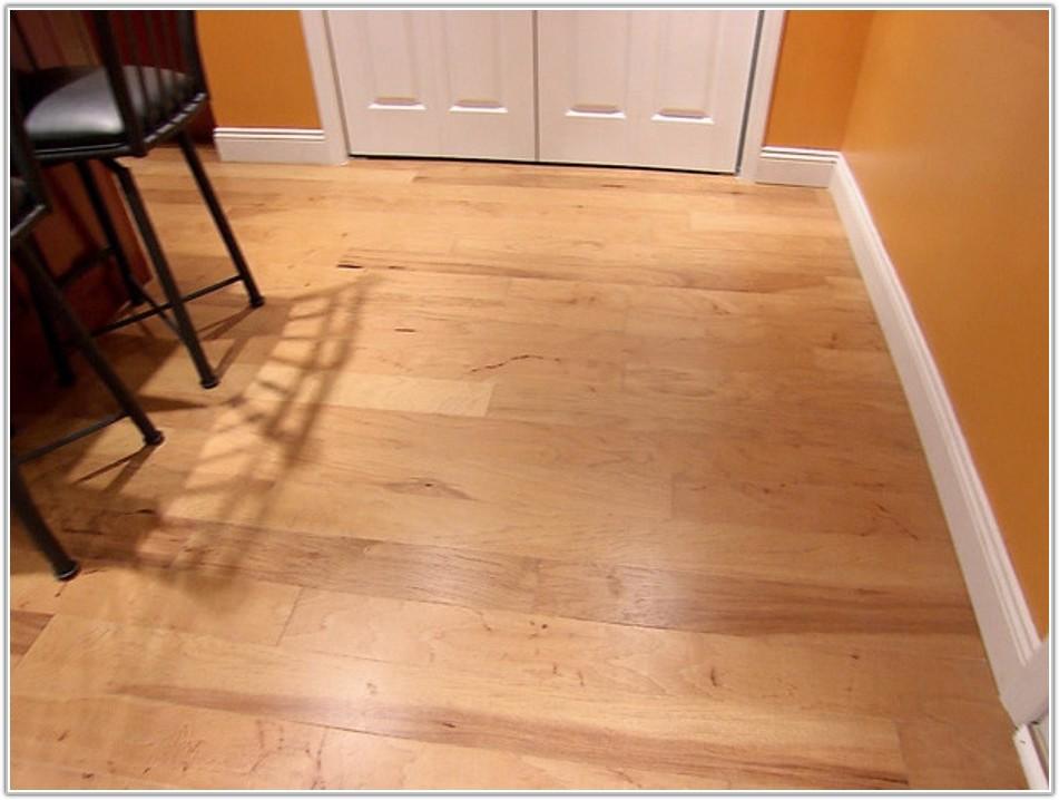 Engineered Hardwood Floor Cleaner