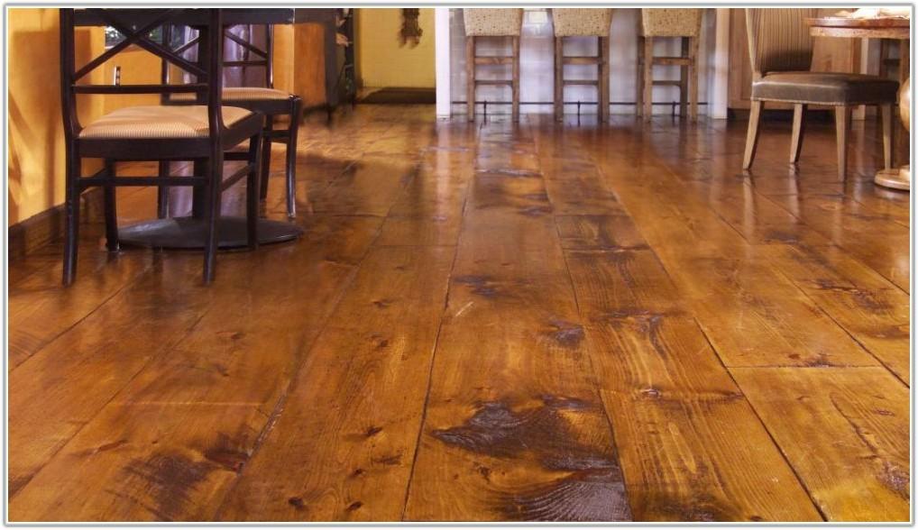 Engineered Hardwood Flooring Wide Plank