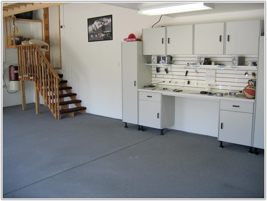 Epoxy Floor Paint Home Depot