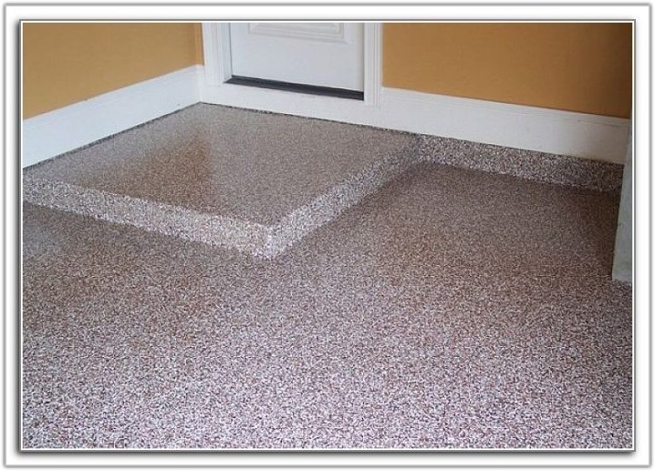 Epoxy Garage Floor Colors