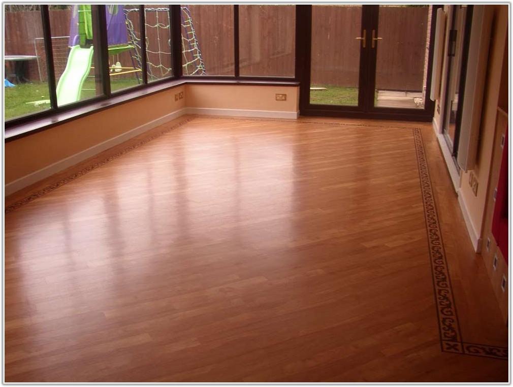 Fake Wood Flooring Types