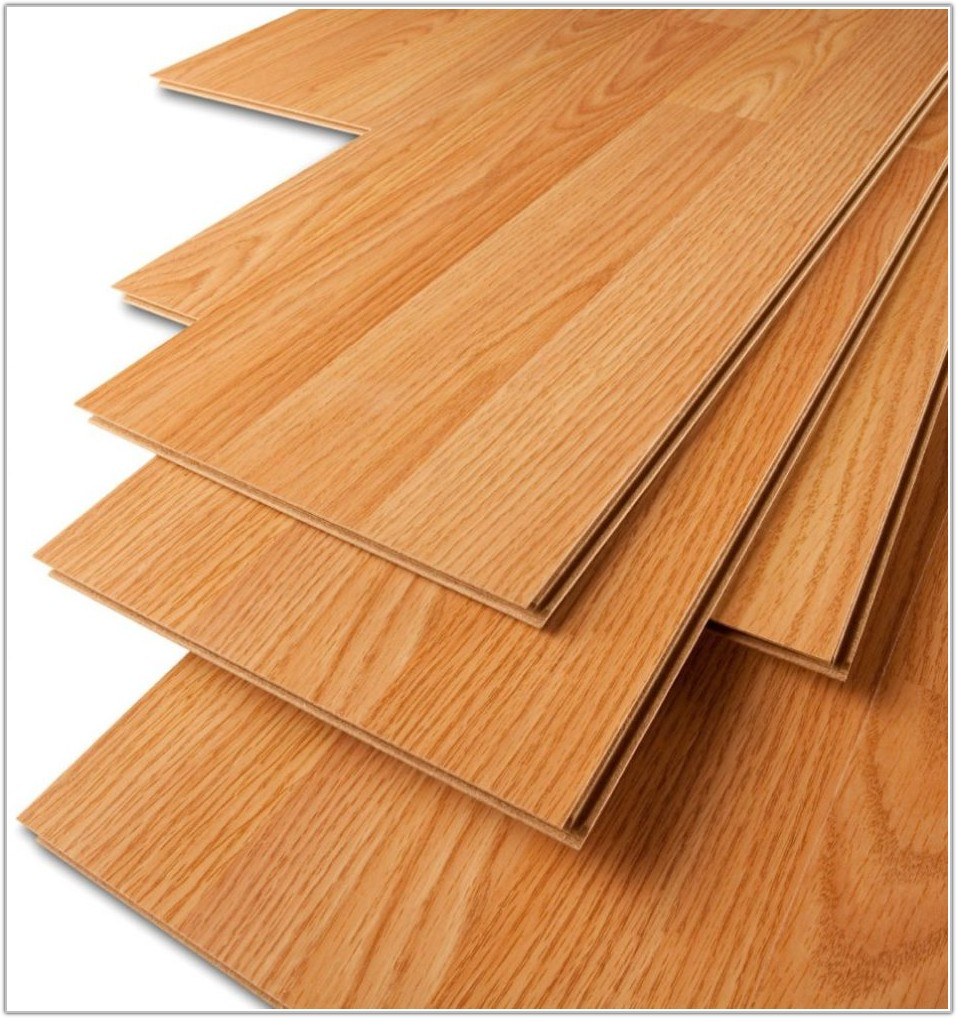 Floating Bamboo Flooring Home Depot