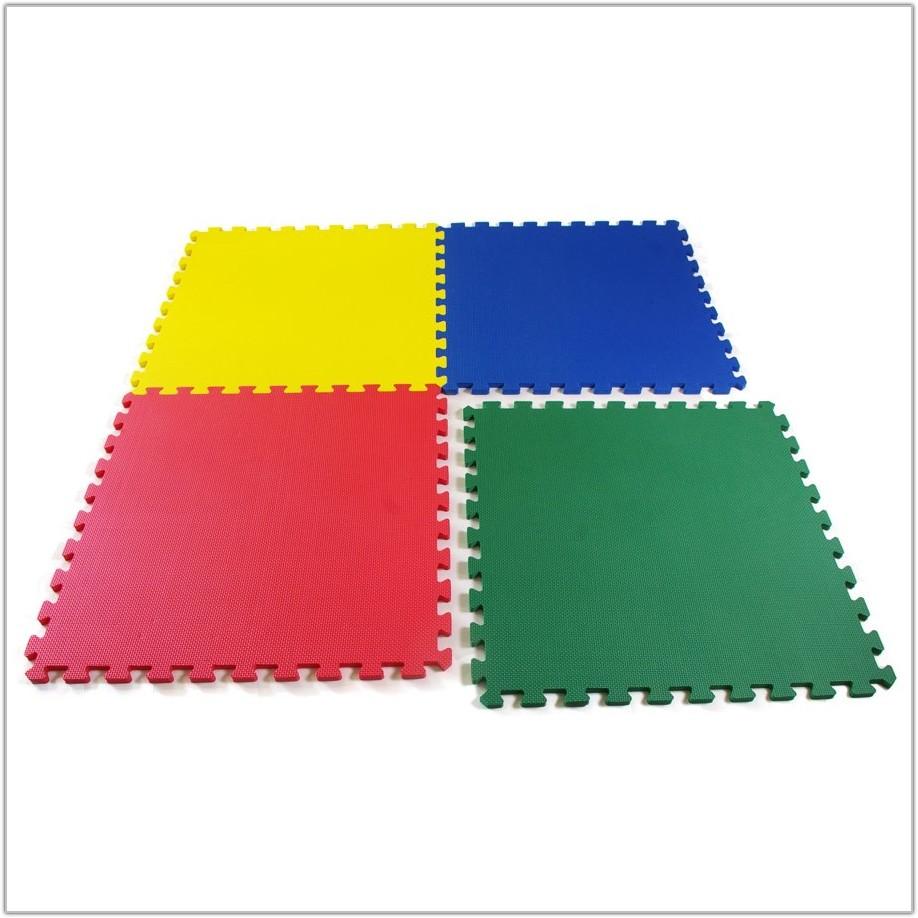 Floor Foam Puzzle Mat