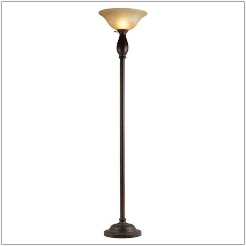 Floor Lamps Home Depot