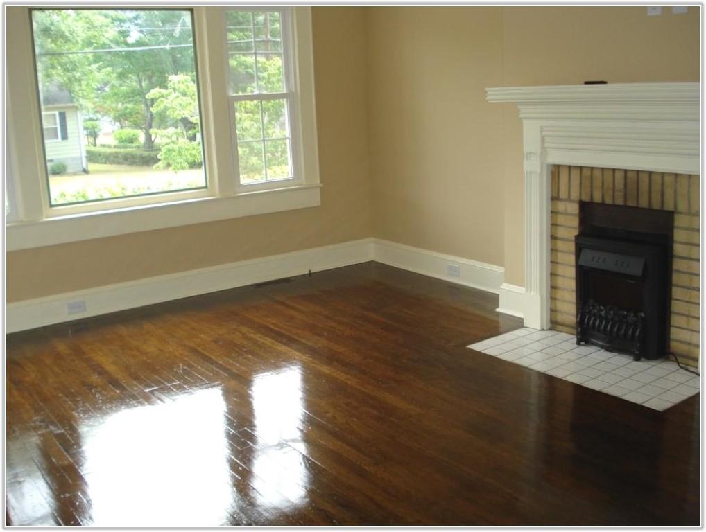 Floor Paint Wooden Floorboards