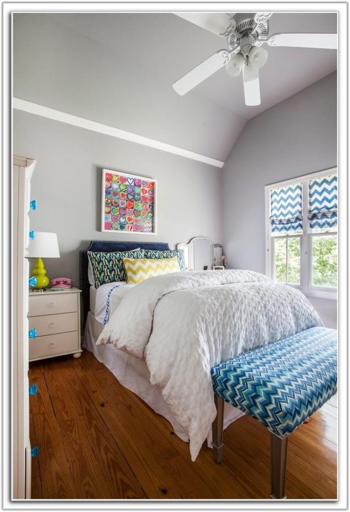 Floor To Ceiling Wood Headboard