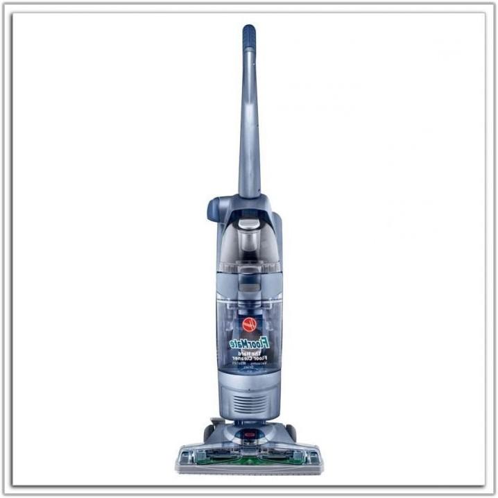 Floormate Hard Floor Cleaner Manual