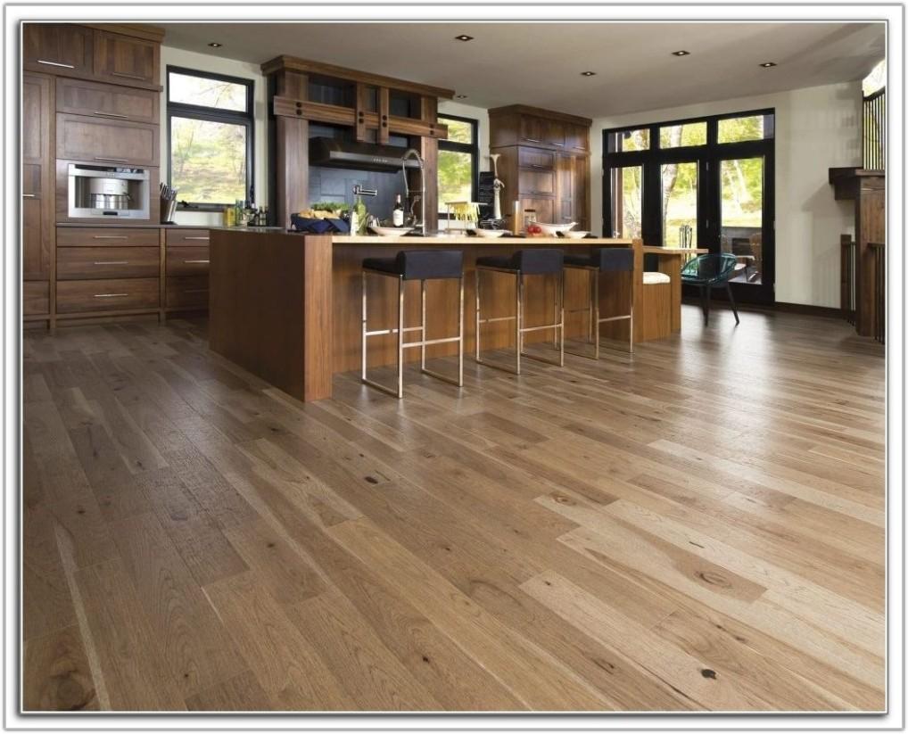 Formaldehyde Free Engineered Wood Flooring