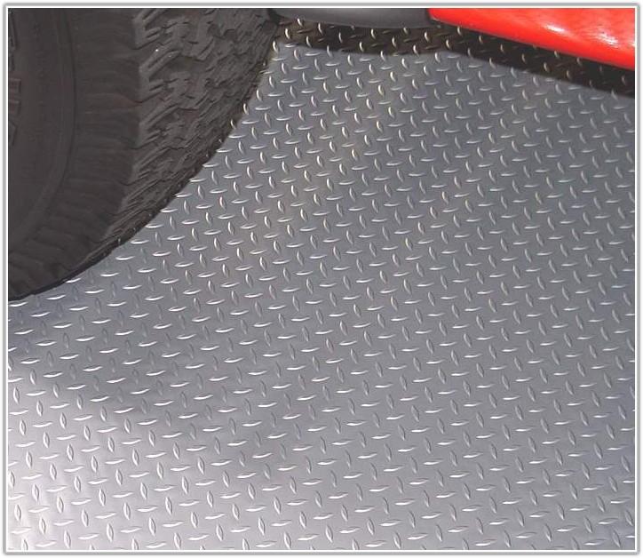 G Floor Garage Floor Protector