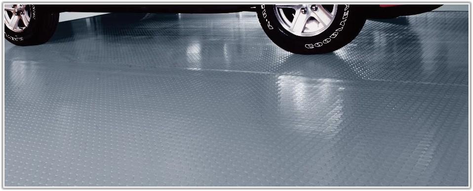 G Floor Garage Flooring