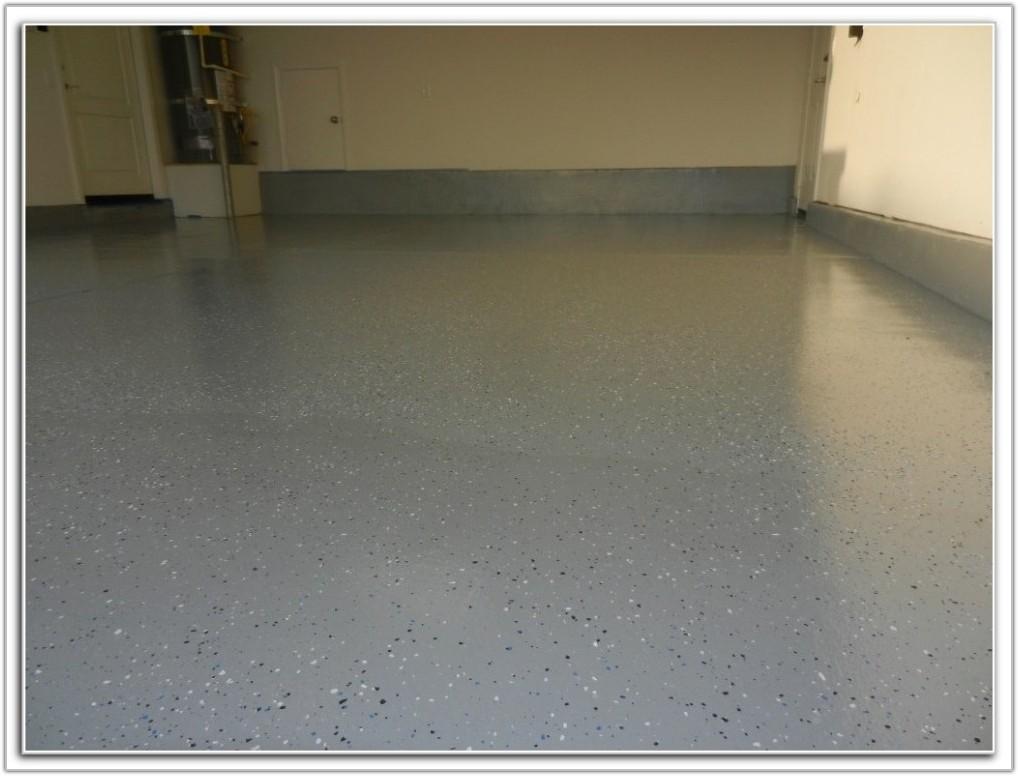 Garage Floor Coating Home Depot