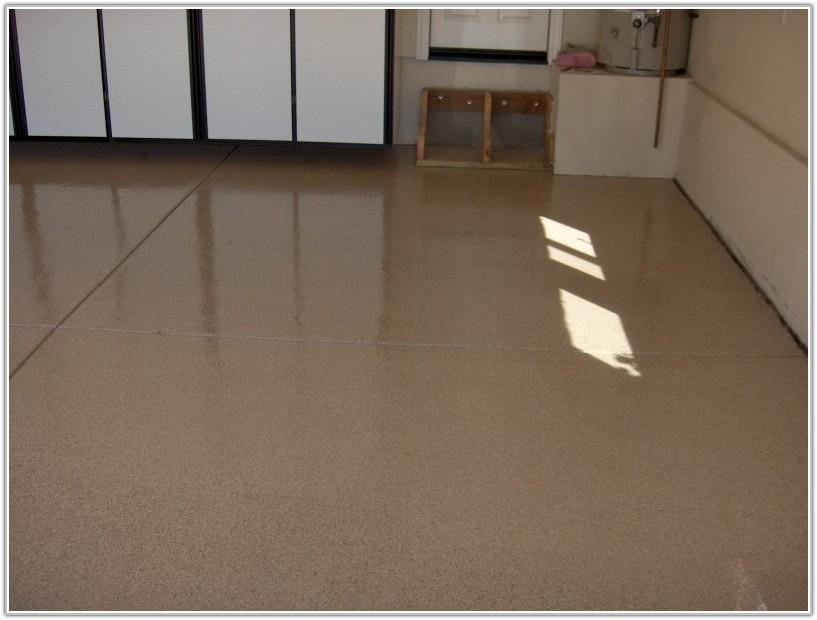 Garage Floor Coating Mn