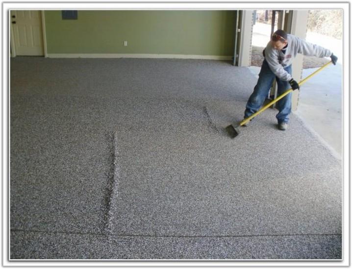 Garage Floor Coating Of Boston