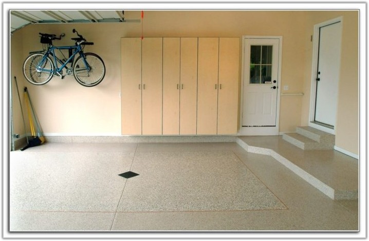 Garage Floor Coatings Of Mn