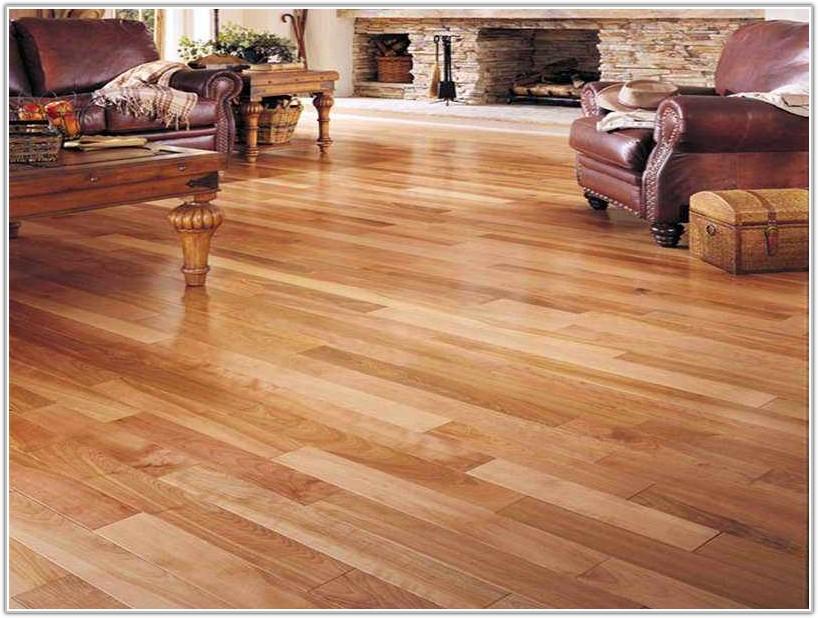 Golden Arowana Bamboo Flooring