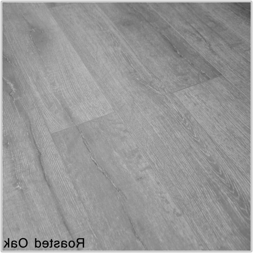 Grey Engineered Wood Flooring