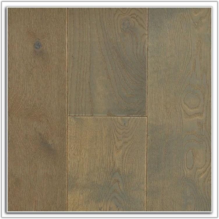 Grey Oak Engineered Wood Flooring