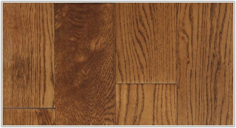 Gunstock Oak Hardwood Flooring Home Depot