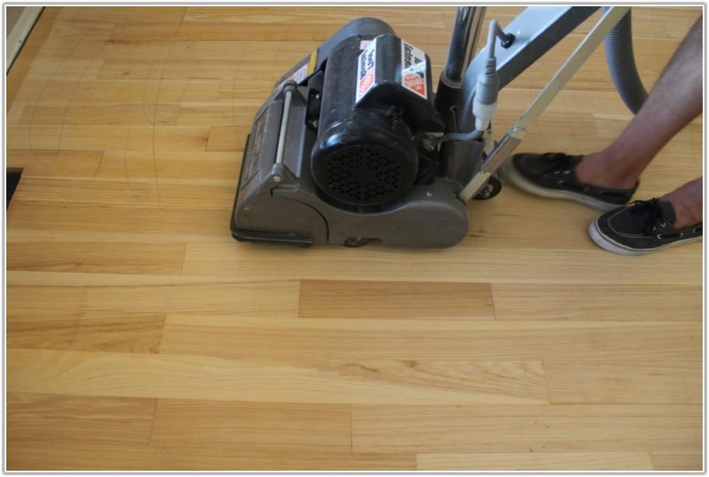 Hand Sander For Wood Floors