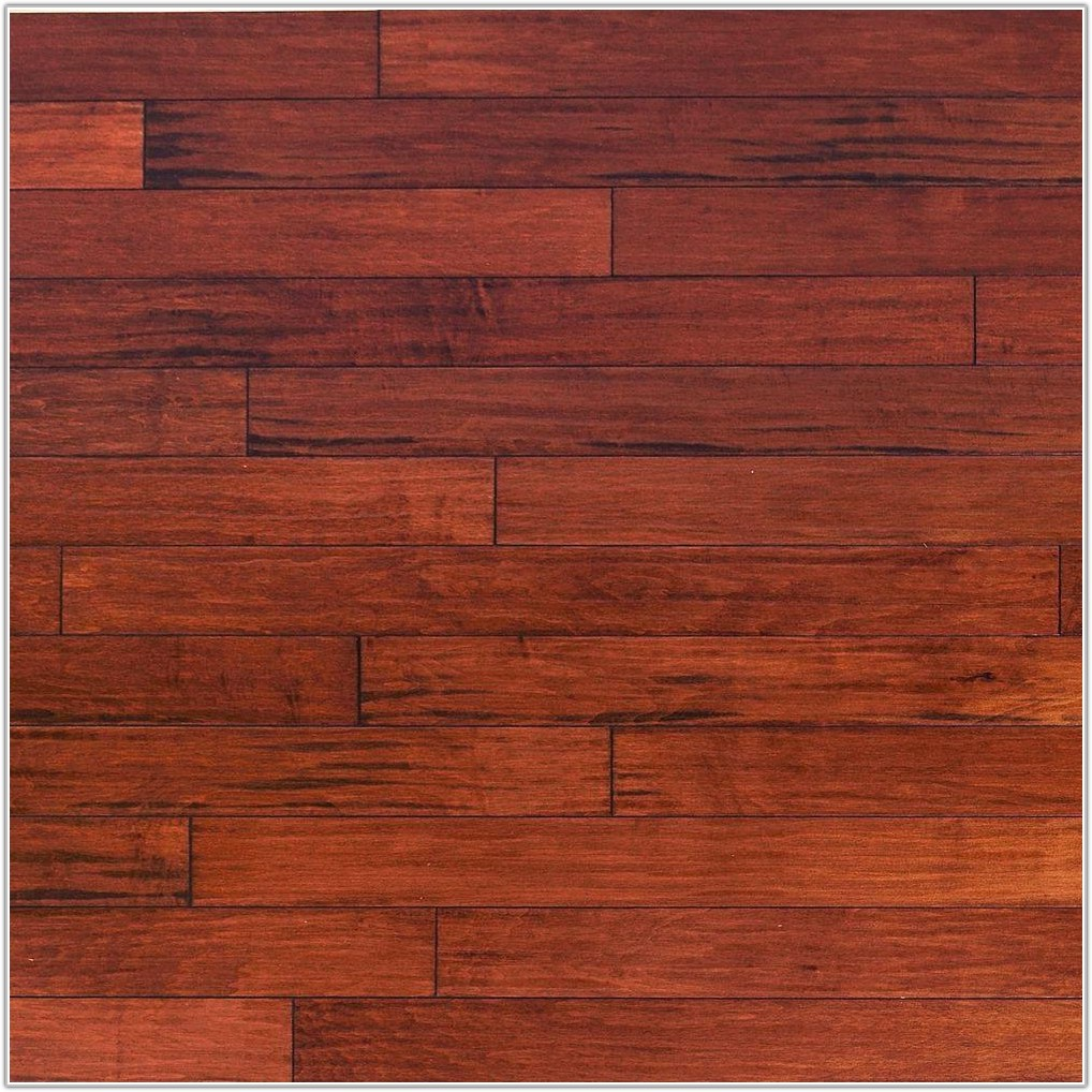 Hand Scraped Engineered Hardwood Flooring