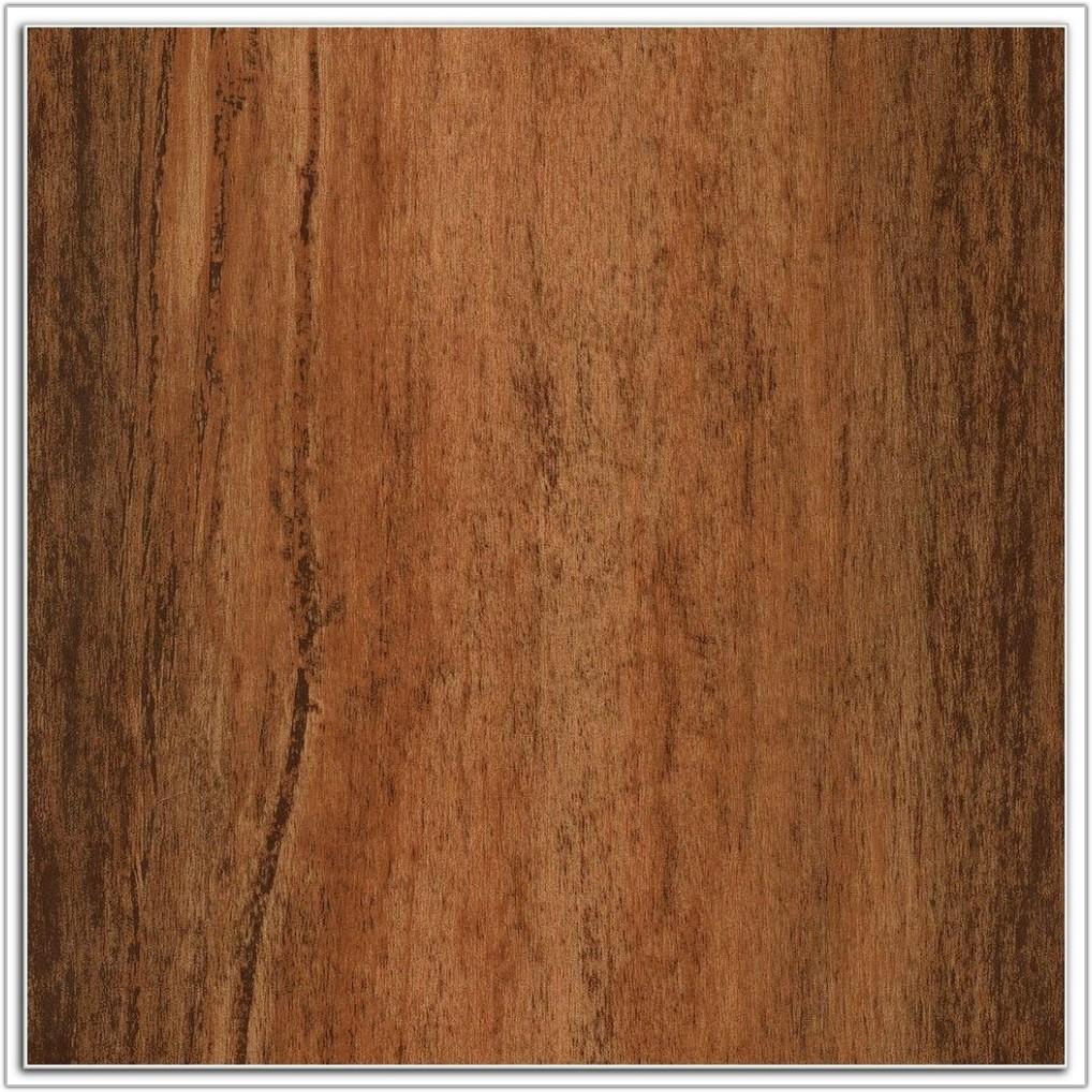 Hand Scraped Vinyl Plank Flooring