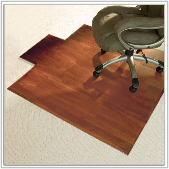 Hard Floor Chair Mat Walmart