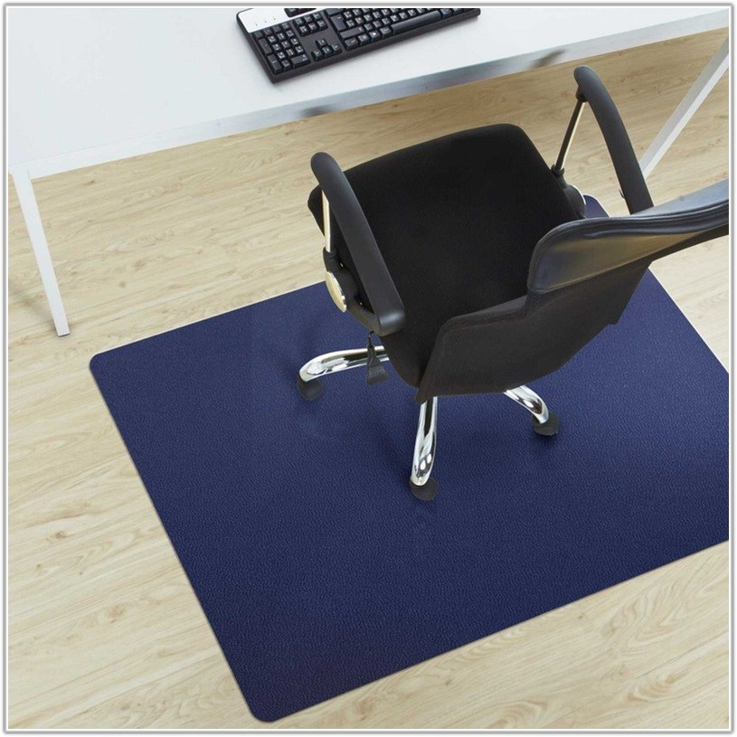 Hardwood Floor Chair Mat 46 X 60